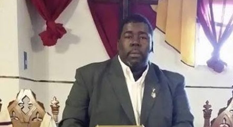 Dr. Terrence CJ Williams -Brooklyn West Alternate Learning Center (SI)